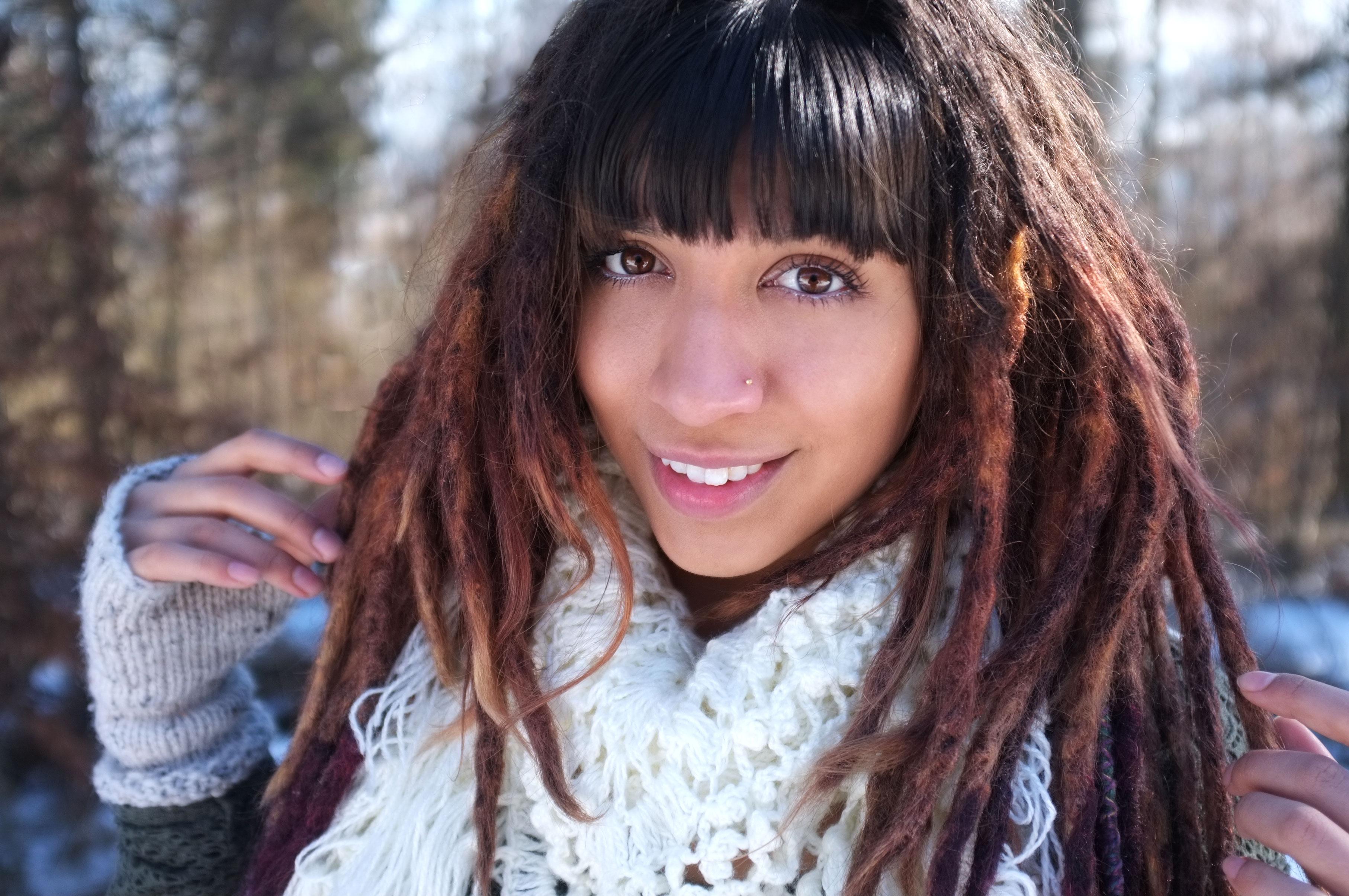 Lauren Kavita Profilbild